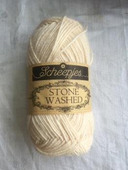 Scheepjes Stonewashed - 821 Pink Quartzite