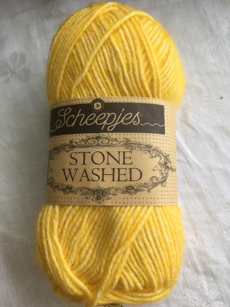 Scheepjes Stonewashed - 833 Beryl