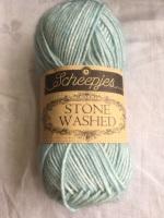 Scheepjes Stonewashed - 813 Amazonite