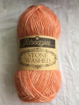 Scheepjes Stonewashed - 816 Coral
