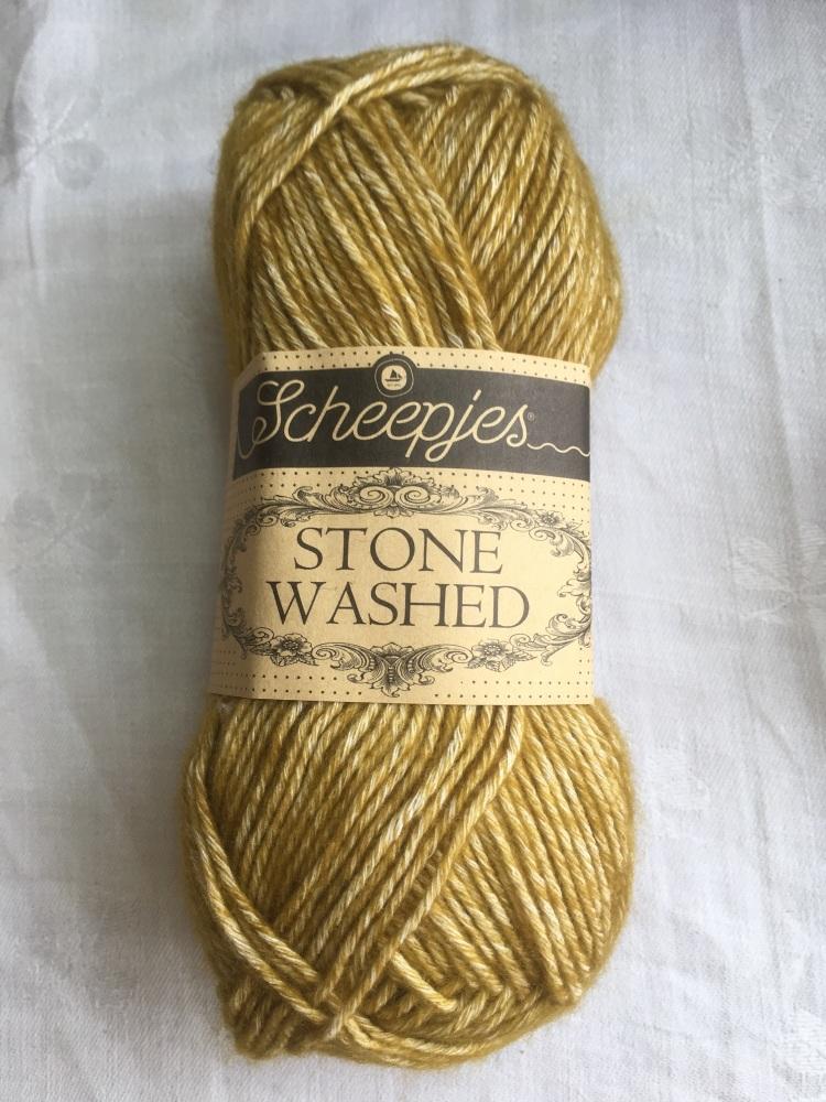 Scheepjes Stonewashed - 832 Enstatite