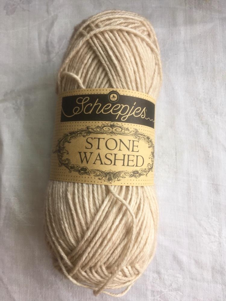 Scheepjes Stonewashed - 831 Axinite