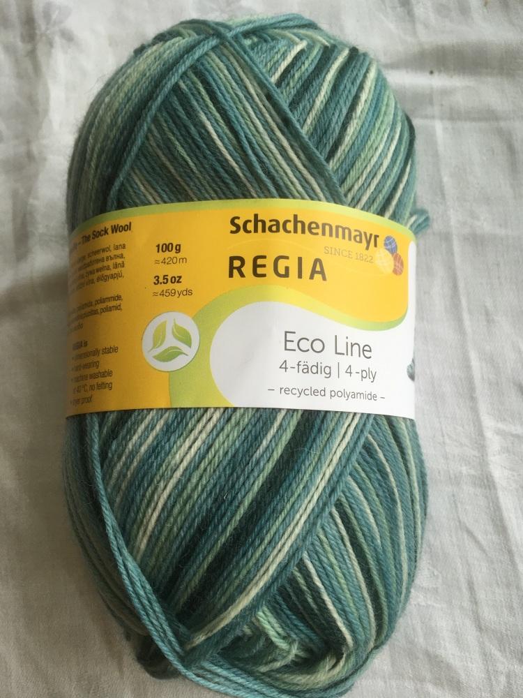 Regia 4ply Eco Line 02004
