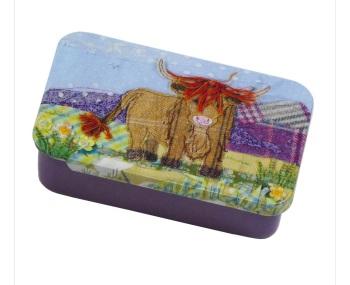 Ginger Coo Pocket Tin