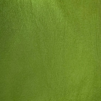 Medium sized Wool Felt piece  - moss green