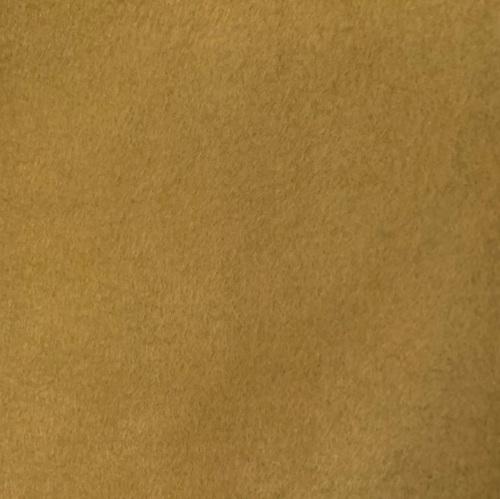 Medium sized Wool Felt piece  - mustard green