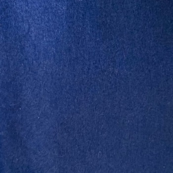 Medium sized Wool Felt piece  - Navy