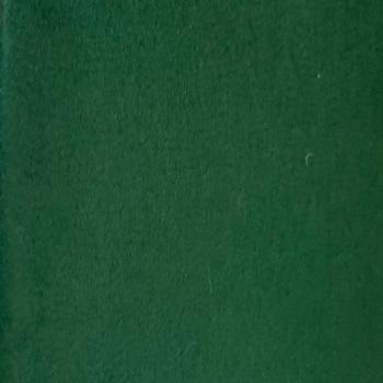 Medium sized Wool Felt piece  - dark green