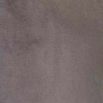 Medium sized Wool Felt piece  - dark grey