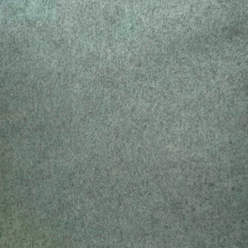 Medium sized Wool Felt piece  - jade Marl