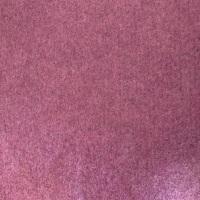 Medium sized Wool Felt piece  - purple marl