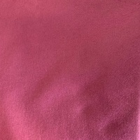 Medium sized Wool Felt piece  - raspberry