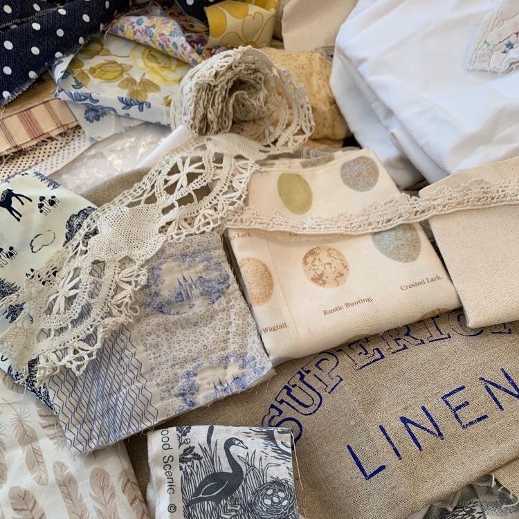 Locket Sewing Kits