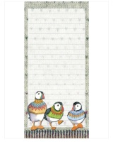 Woolly Puffin Magnetic Pad