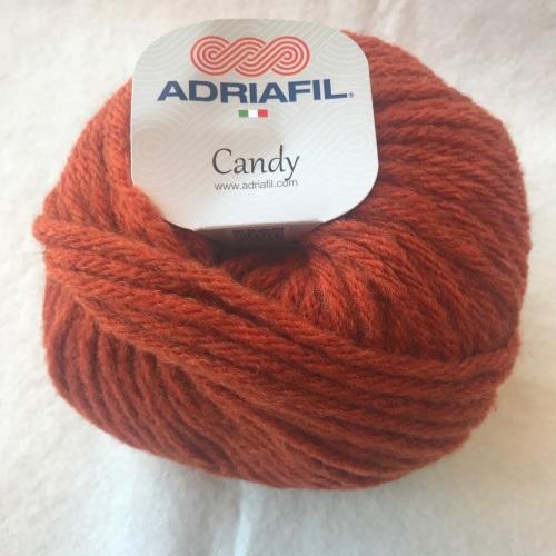 Adriafil Candy super chunky - burnt orange 99