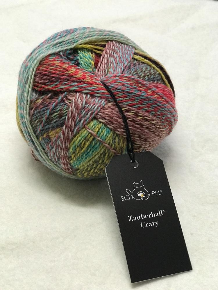 Crazy Zauberball - 2429