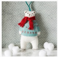 Craft Mini Kit - Polar Bear