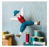 Craft Mini Kit - Lord a-Leaping