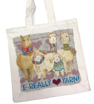 Other Woollies  Tote Bag