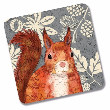 *new* Squirrel  Magnet