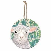 *new*  Lamb Decoration