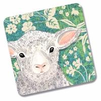 *new* Lamb Magnet