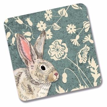 *new*  Rabbit Magnet