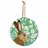 *new*   Hare Decoration