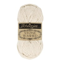 Scheepjes Stone Washed - 801 Moon Stone