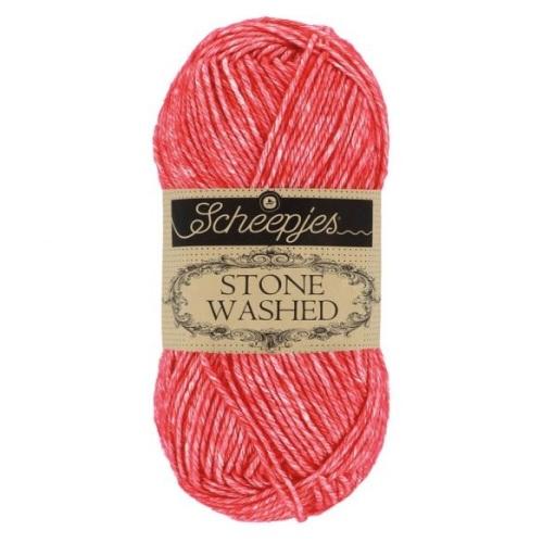 Scheepjes Stonewashed - 823 Carnelian