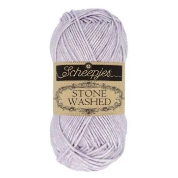 Scheepjes Stonewashed - 818 Lilac Quartz