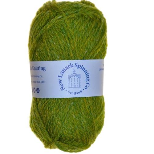 New Lanark - Spruce
