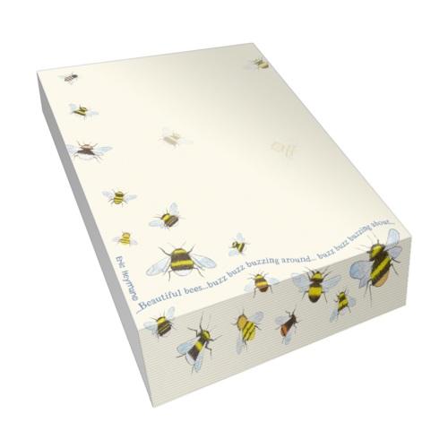 Busy Bees Slant Pad