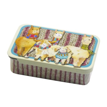 Other Woollies Pocket Tin