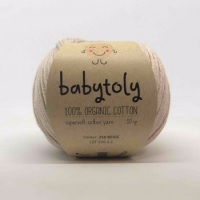 Baby Toly - Beige