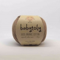 Baby Toly - Camel