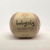 Baby Toly - Clay
