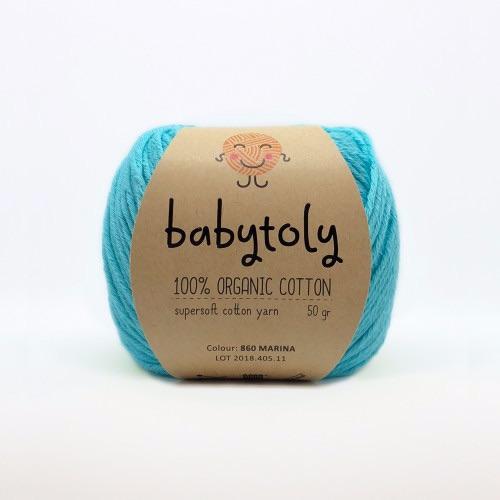Baby Toly - Marina