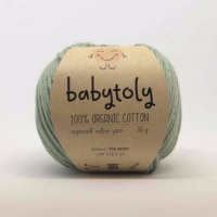 Baby Toly - Mint