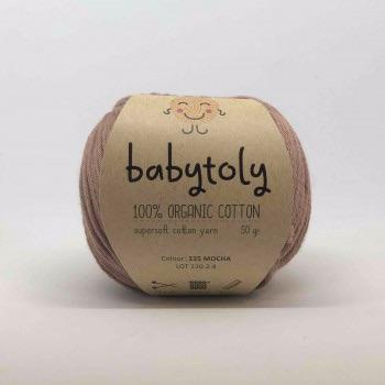 Baby Toly - Mocha