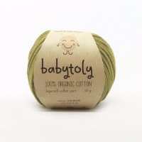 Baby Toly - Olive