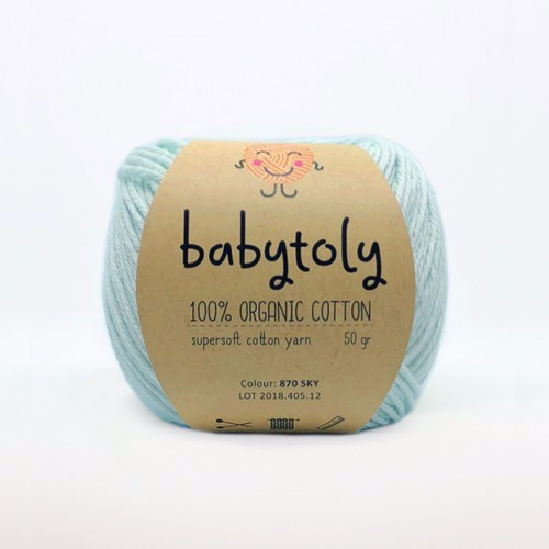 Baby Toly - Sky