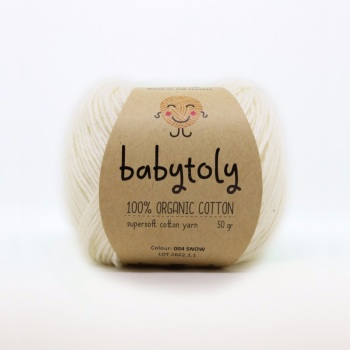 Baby Toly - Snow