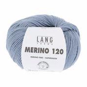 Lang Merino 120 - 0134