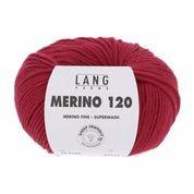 Lang Merino 120 - 0160