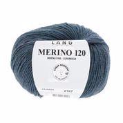 Lang Merino 120 - 0233