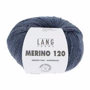 Lang Merino 120 - 0234