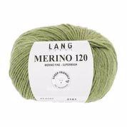 Lang Merino 120 - 0297