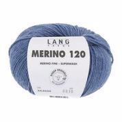 Lang Merino 120 - 0334
