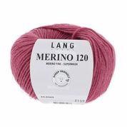 Lang Merino 120 - 0365